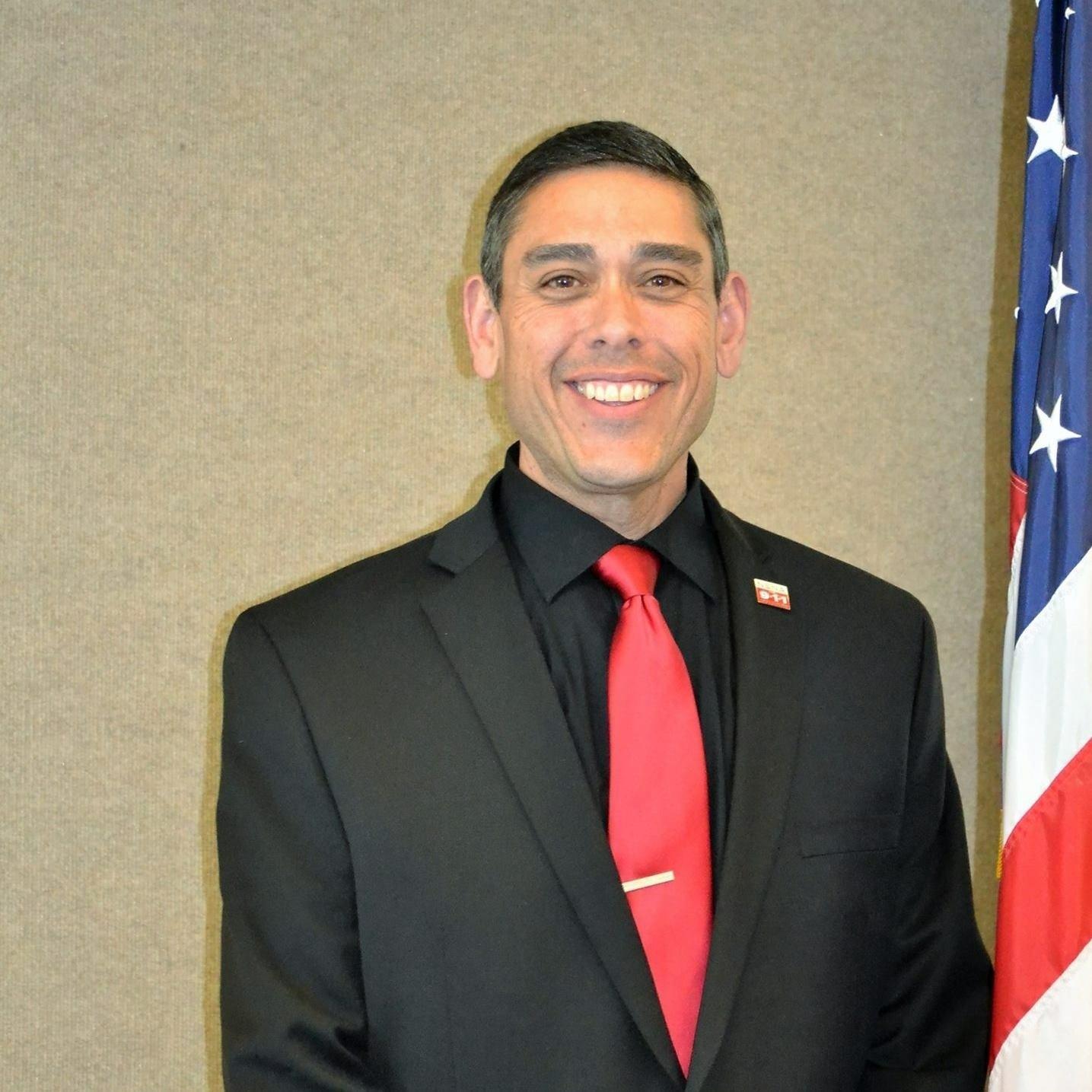 Bruce Romero - Executive Director