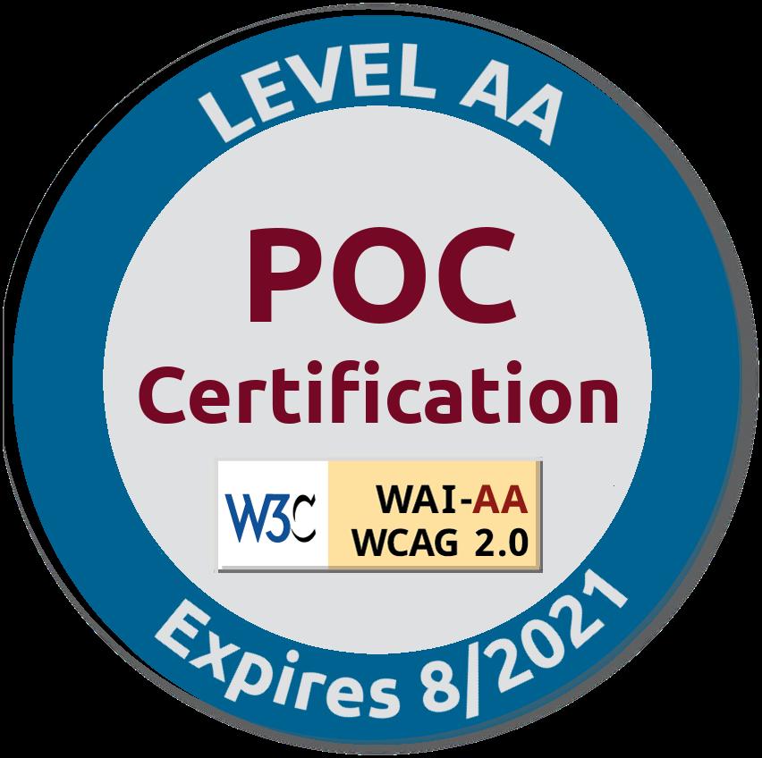 POC Badge
